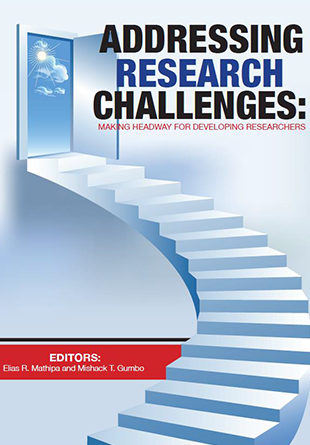Cover of Addressing Research Challenges