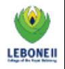Leboneii